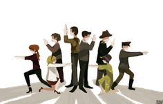 Spies are Forever (It's a Musical) :)