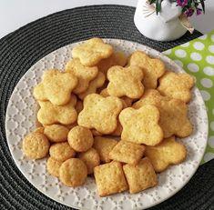ANDI GLUTÉNMENTES KONYHÁJA: SAJTOS KEKSZ Cereal, Cookies, Breakfast, Desserts, Blog, Crack Crackers, Morning Coffee, Tailgate Desserts, Deserts