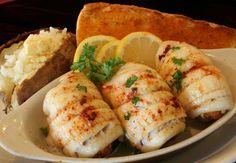Prawn and Garlic Seafood Elites - 14 Portions, £44.95