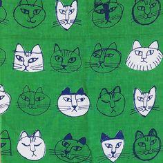 Asian Cat, Cute Images, Cute Illustration, Pattern Art, Cat Art, Neko, Crafty, Lisa Larson, Wallpaper
