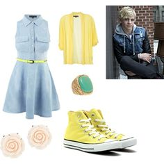 """"""" Date With Ross Lynch """""""