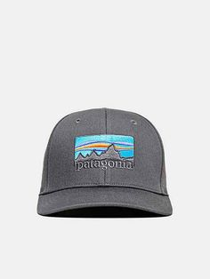 Patagonia 73 Logo Roger That Hat - Urban Outfitters f57907e0a8d6