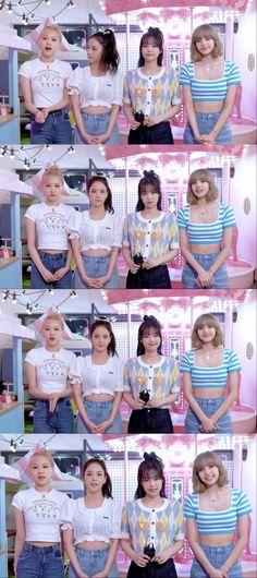 South Korean Girls, Korean Girl Groups, Easy Homemade Face Masks, Black Pink Dance Practice, Kim Jisoo, Blackpink Photos, Pretty Wallpapers, Blackpink Lisa, Yg Entertainment