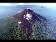 Doc: Volcanoes and Earthquakes - Inside the Volcano - YouTube