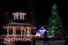 Christmas Eve & Christmas Day Dinners in #Aspen