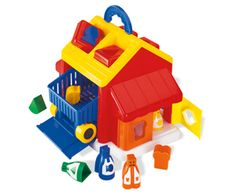 Discovery Toys. Learn while you play.  How much more fun can it get.