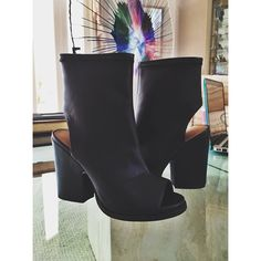 Janna with the #ShoeCult Social Skills Bootie    Get the cut-out boots: http://www.nastygal.com/by-nasty-gal-shoes/shoe-cult-social-skills-bootie?utm_source=pinterest&utm_medium=smm&utm_term=ngdib&utm_content=the_cult&utm_campaign=pinterest_nastygal