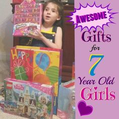 225 best Gifts for Girls Age 7 images on Pinterest in 2018 ...