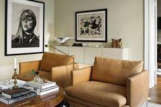 zanotta william sofa