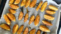 Americké brambory - Kuchařka pro dceru Hot Dogs, Ethnic Recipes, Carrots, Food, Treats, Vegetables, Sweet Like Candy, Goodies, Essen