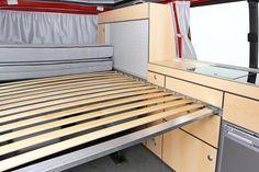 Sunvan T21 / Neufahrzeuge / Sunvan-Reisemobile – Köhler Wohnmobile