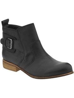 Dolce Vita Rodge. Can you tell I'm looking for short black fall boots already?