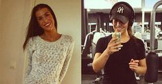 5 Women Who Overcame Eating Disorders—and Found Weight Lifting