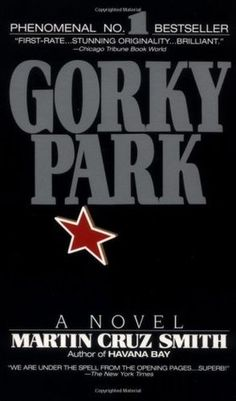 "While the story that unfolds in ""Gorky Park"" provides enough intricacy and suspense for the most demanding aficionado, it is not primarily details of plot that engage our attention. Rather, within the context of this specialized genre , Martin Cruz Smith has succeeded in rendering very believable, realistic, and gripping portrayals of certain segments of Soviet society and of one man's search for meaning."