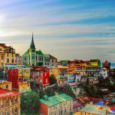 Chile Uncovered: Valparaíso Travel Tips To Know Before You Go - ostern Backpacking Europe, Europe Travel Tips, Travel Goals, Japan Travel, Travel Usa, Places To Travel, Travel Destinations, Places To Visit, Europe Packing