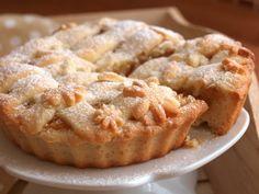 Nejlepší jablečný koláč - Avec Plaisir