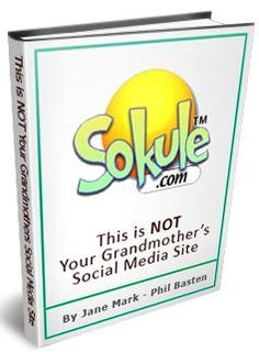 Learn how to use Sokule, one of the most powerful Social Media Sites for businesses online. http://www.sokule.com/Aviator1