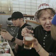 Bts Meme Faces, Funny Faces, Foto Bts, Bts Photo, Yoonmin, Namjoon, Hoseok, Taehyung, Foto Rap Monster Bts