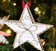 Faire+une+étoile+de+Noël,+des+modèles,+des+tutos