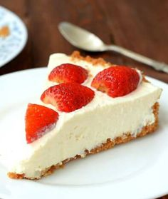 SHARING IS CARING27257550A Terrific Treat! Now is the time to create a fast and east recipe. Also, if you like a little jazz music in the background, you will be a happy camper while watching this tasty video. This Easy 5-Minute 4-Ingredient No Bake Cheesecake recipe is very creamy and one of the best cheesecake …
