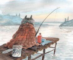Уютные сказки от Дианы Лапшиной - Ярмарка Мастеров - ручная работа, handmade