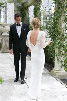 Beautiful Brand Wedding Dresses  :    When your groom first lays eyes on you: www.stylemepretty…  - #Dress https://youfashion.net/wedding/dress/beautiful-brand-wedding-dresses-when-your-groom-first-lays-eyes-on-you-www-stylemepretty/