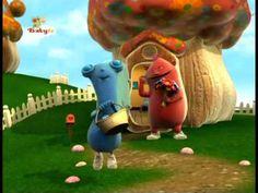 Kinderliedjes (BabyTV) - Als je gelukkig bent