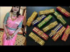Trending New model Waist belt for silk sarees ZardosiMaggam & aari work Finish Wedding Saree Blouse Designs, Pattu Saree Blouse Designs, Best Blouse Designs, Zardosi Work Blouse, Wedding Sarees, Blouse Lehenga, Saree Dress, Sari Design, Saree With Belt