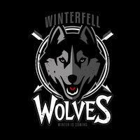 Unamee: Winterfell Wolves
