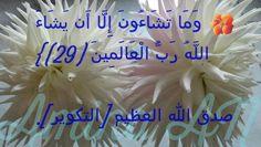 {فَلَا أُقْسِمُ بِالْخُنَّسِ (15) الْجَوَارِ الْكُنَّسِ (16) وَاللَّيْلِ إِذَا عَسْعَسَ (17) وَالصُّبْحِ إِذَا تَنَفَّسَ (18) إِنَّهُ لَقَوْلُ رَسُولٍ كَرِيمٍ (19) ذِي قُوَّةٍ عِندَ ذِي الْعَرْشِ مَكِينٍ (20) مُّطَاعٍ ثَمَّ أَمِينٍ (21) وَمَا صَاحِبُكُم بِمَجْنُونٍ (22) وَلَقَدْ رَآهُ بِالْأُفُقِ الْمُبِينِ (23) وَمَا هُوَ عَلَى الْغَيْبِ بِضَنِينٍ (24) وَمَا هُوَ بِقَوْلِ شَيْطَانٍ رَّجِيمٍ (25) فَأَيْنَ تَذْهَبُونَ (26) إِنْ هُوَ إِلَّا ذِكْرٌ لِّلْعَالَمِينَ (27) لِمَن شَاءَ مِنكُمْ أَن…