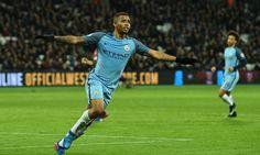Gabriel Jesus marca seu primeiro gol pelo Manchester City! Veja o vídeo do gol – FUTEROCK