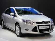 carro novo: Ford Focus 2014