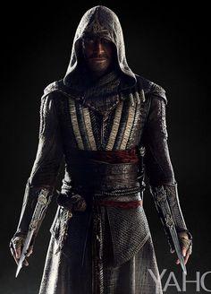 Assassin's Creed : Première photo officielle de Michael (...) - Unification France