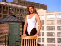 Cindy Crawford Next Challenge Workout Only--No Intro or Glossary - YouTube