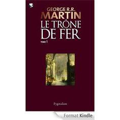Le trône de fer : Après avoir regardé la série ...le livre