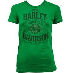 Harley Davidson T-Shirts for Women, Harley Davidson Shirts for Women from San Diego Harley