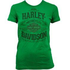 Harley Davidson T-Shirts for Women, Harley Davidson Shirts for Women from San Diego Harley