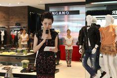 Mangano CHINA  www.mangano.com