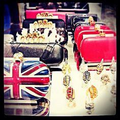 Own something Alexander McQueen
