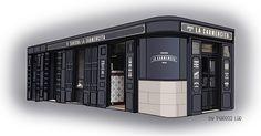 Madrid, Lockers, Locker Storage, Furniture, Home Decor, Gourmet, Illustrations, Decoration Home, Room Decor