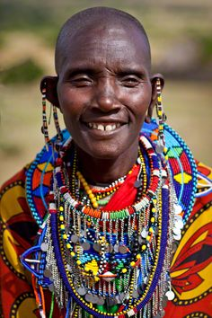 I started looking at Africa for my project but then decided to go into Maasai Mara.