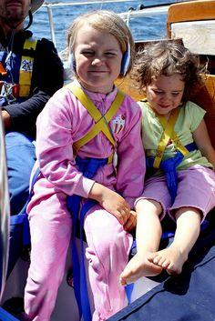Wondertime #girls, #harnessed in #child #harness #reins #harnesskids @HarnessKids
