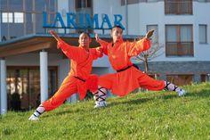 http://www.larimarhotel.at/shaolin-wellness-stegersbach.html Üben Sie Shaolin Wellness im 4 Sterne Superior Hotel Larimar in Stegersbach aus.