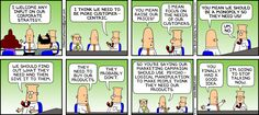 The Dilbert Strip for September 7, 2014