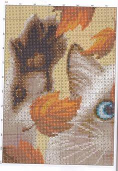 Photo from album on Yandex. Cross Stitch Boards, Cross Stitch Needles, Counted Cross Stitch Patterns, Cross Stitch Embroidery, Cross Stitch Animals, Hand Embroidery Patterns, Cross Stitching, Needlepoint, Zoom Zoom