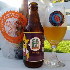 2Cabeças Caramba! #cerveja #beer