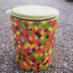Lykkepakker  6 *10 m folie = 50kr plus Porto  Billedet er et eksempel, pakkerne er forskellige. Jeg kommer til Mega flets