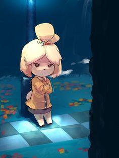 ((awwww she looks upset! why?))