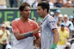Novak Djokovic: ´Rafael Nadal Knows How to Pass this Crisis´