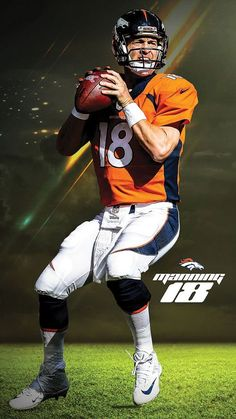 Peyton Manning. NFL. Football. Quarterback. Champion. Super Bowl. MVP. Pro Bowl. Indianapolis Colts. Denver Broncos. Tennessee Volunteers. Vols. VFL. Go Vols. Go Broncos. Go Colts. The Best. The Sheriff. Bryant and Lesar. The Bryant Sports Show. The Bryant Wrestling Show. 16. 18. AFC. SB50.